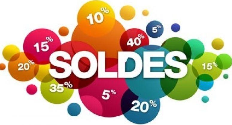 Avis aux consommateurs et commerçants - Ventes en soldes (période estivale 2019)