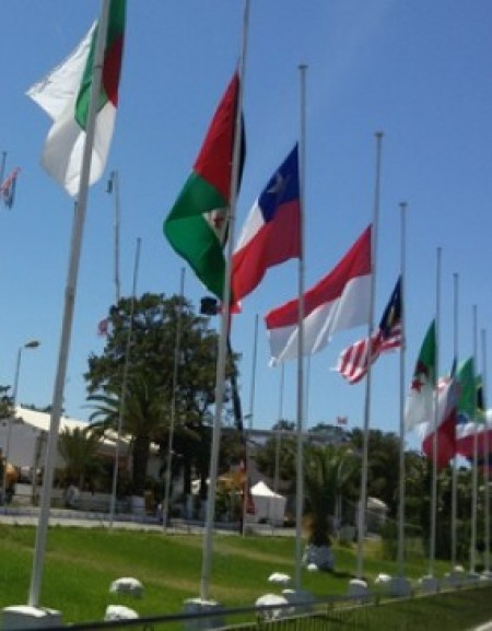 Programme 2020 des Manifestations Economiques à Alger (SAFEX)
